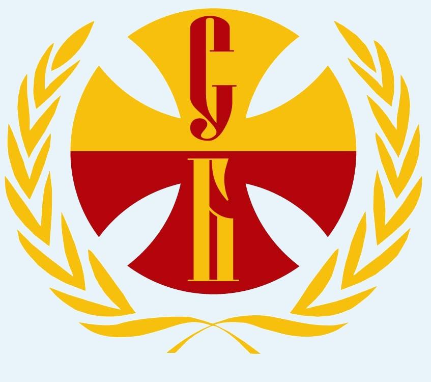 Логотип Союза бонистов